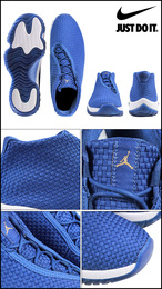 NIKE AIR JORDAN 11 Future Varsity Royal 656503-401