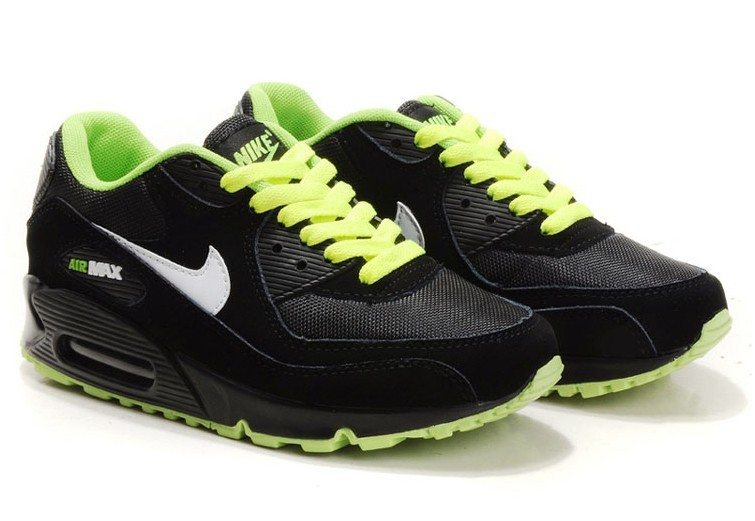 buty air max zielone