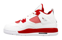 "Buty damskie NIKE AIR JORDAN RETRO 4 ""ALTERNATE 89"" 408452-106"