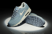 Buty męskie Nike Air Max 90 325213-168 light-blue