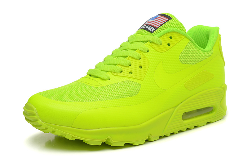 italy air max neon zielone d0dc6 58435