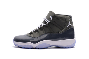 BUTY MĘSKIE NIKE AIR JORDAN Retro 11 COOL GREY 378037 001