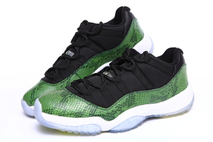 "BUTY MĘSKIE NIKE AIR JORDAN 11 Retro Low ""Nightshade""  528895 033"