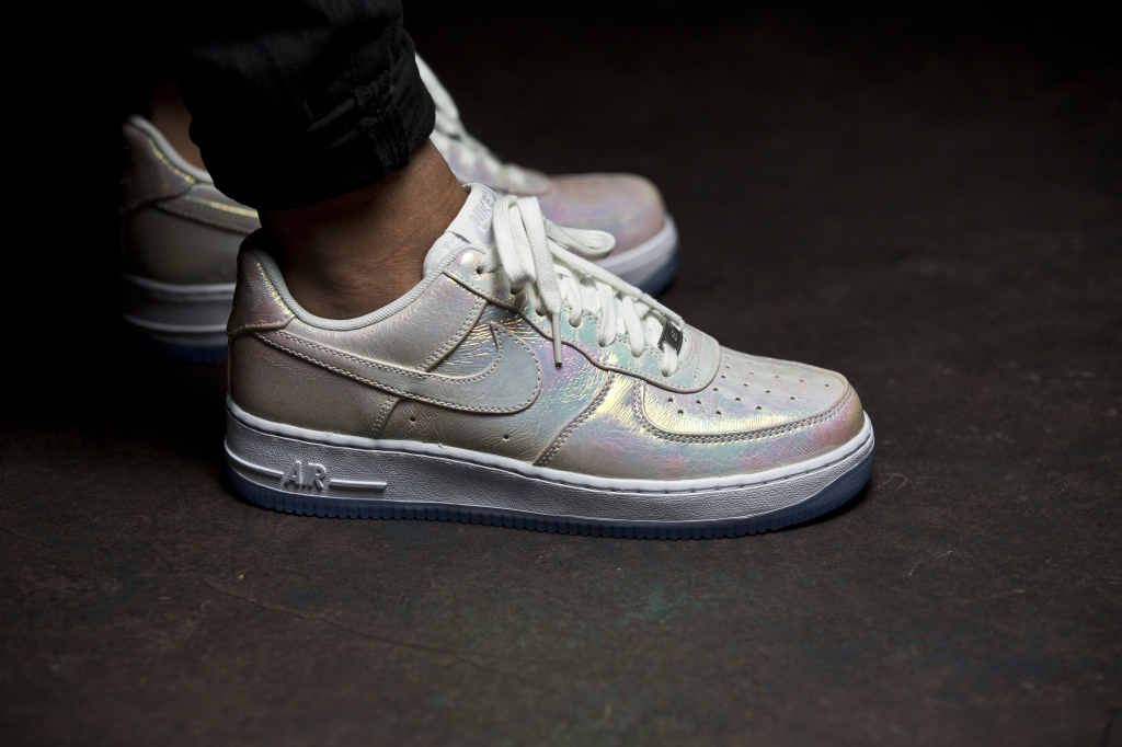 air force 1 low damskie