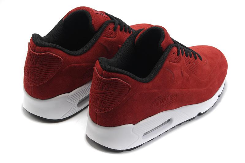 buty air max czerwone