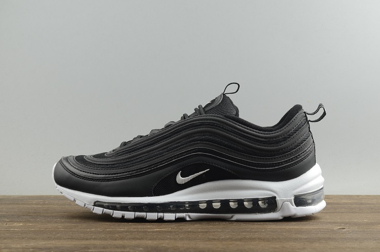 new product 58dec 57e0b ... Buty męskie Nike Air Max 97 OG BLACK WHITE 921826-001 ...