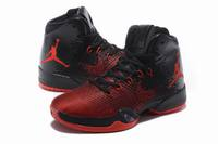 NIKE AIR JORDAN 30.5 Black/Red 845037