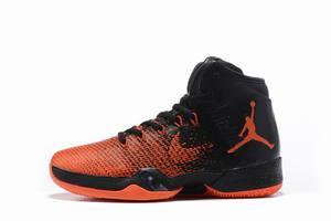 NIKE AIR JORDAN 30.5 Black/Orange 845037