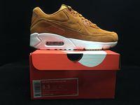 Buty męskie Nike Air Max 90 Ultra 2.0 SE Flax Pack 924447-200