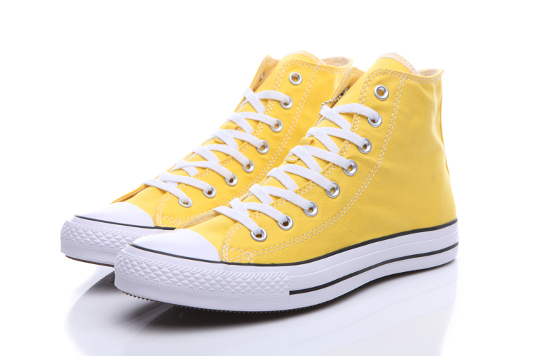 7dae4e28db23d Trampki Converse All Star Chuck Taylor 144803C Żółte, CHUCK TAYLOR ...
