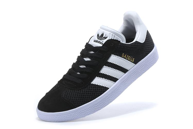 adidas gazelle czarne damskie