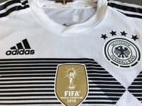 Koszulka piłkarska NIEMCY 2018 Authentic ADIDAS #8 Ozil