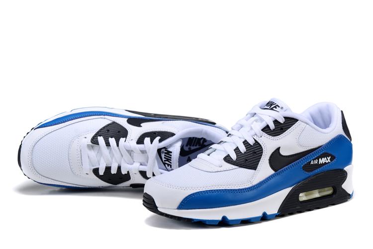... Buty damskie Nike Air Max 90 ESSENTIAL 537384-114 ... a3e75cdfdf87