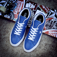 Trampki CONVERSE ALL STAR Chuck Taylor LTR One STAR OX Blue