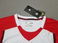 Koszulka piłkarska FC SOUTHAMPTON home 17/18 UNDER ARMOUR
