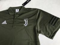 Koszulka polo JUVENTUS TURYN 2018 ADIDAS Champions League