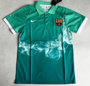 Koszulka polo FC BARCELONA 2018 NIKE