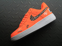 BUTY damskie NIKE AIR FORCE 1 JUST DO IT