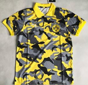 Koszulka polo Borussia Dortmund 2018 PUMA