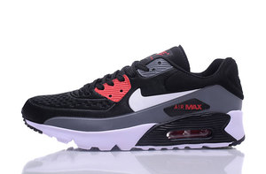 Buty męskie Nike Air Max 90 Ultra SE Black-Red-White