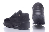 Buty męskie Nike Air Max 90 Ultra SE ALL BLACK