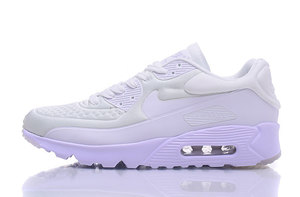 Buty męskie Nike Air Max 90 Ultra SE ALL WHITE