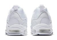 Buty męskie Nike Air Max 98 TRIPLE WHITE 640744-106