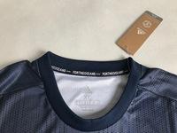 Koszulka piłkarska MANCHESTER UNITED 3rd 18/19 Adizero ADIDAS