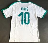 Koszulka piłkarska SENEGAL Away 2018 PUMA #10 Mane
