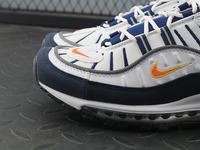 "Buty męskie Nike Air Max 98 ""Tour Yellow"" 640744-104"