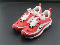 """Buty męskie Nike Air Max 98 """"GYM RED"""" AH6799-101"""