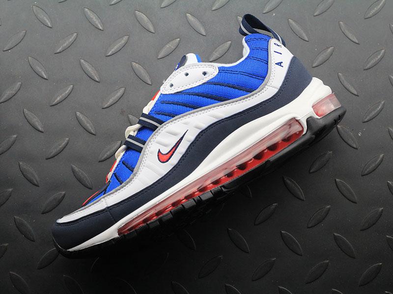 ... Buty męskie Nike Air Max 98 640744-064 52accfa43