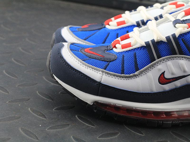 ... Buty męskie Nike Air Max 98 640744-064 ... c60455405