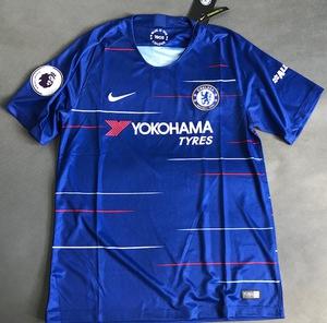 Koszulka piłkarska CHELSEA LONDYN NIKE 18/19 Breathe Stadium Home