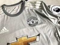 Koszulka piłkarska MANCHESTER UNITED 17/18 Third Adizero ADIDAS