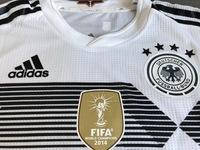 Zestaw piłkarski NIEMCY 2018 Authentic ADIDAS #10 Ozil