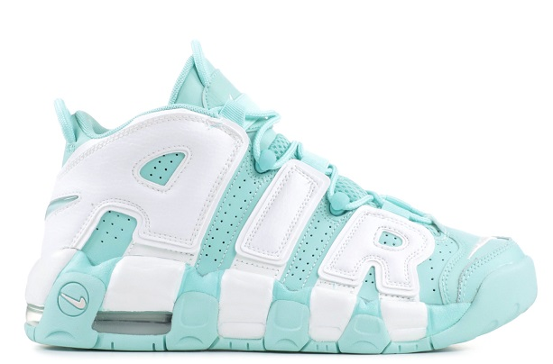 purchase cheap aa007 34ded BUTY damskie Nike Air More Uptempo 415082-300