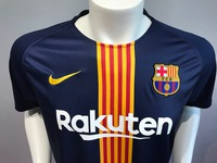 Koszulka Nike FC Barcelona Dri-FIT Squad 2018/19