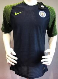 Koszulka Nike Manchester City VaporKnit Strike Top 2018/19