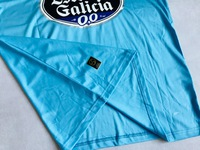 Koszulka piłkarska CELTA VIGO Adidas 18/19 Home, #14 Lobotka