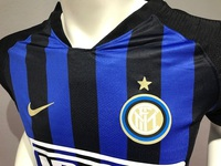 Koszulka piłkarska INTER MEDIOLAN NIKE 18/19 Vapor Match Home, #44 Perisić