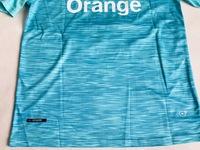 Koszulka piłkarska OLYMPIQUE MARSYLIA Away 18/19 PUMA, #26 Thauvin