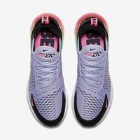 Buty damskie Nike Air Max 270 Flyknit AR0344-500