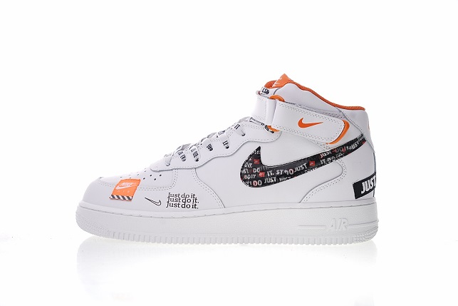 promo code 7d16f 88d98 Buty damskie Nike Air Force 1 Mid