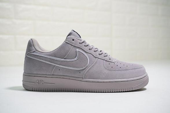 Buty Nike Aa1117 Air Force Męskie Suede 1'07 201 Lv8 xrHvxw