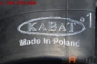 Dętka 4.00-8 TR-87 KABAT