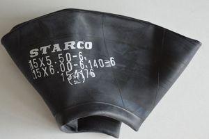 Dętka 15x5.50-6 15x6.00-6 140-6 TR-13 STARCO