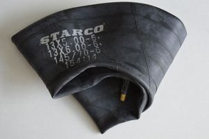 Dętka 13x5.00-6 13x6.00-6 145/70-6 TR-13 STARCO