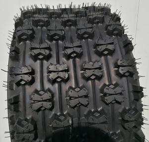 Opona ATV 20x11.00-9 4PR P357 TL WANDA (20x11-9)
