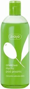 ZIAJA Oliwkowa oliwkowe mydło pod prysznic 500 ml